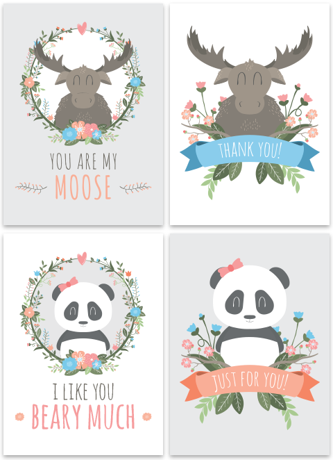 moose-and-panda-set
